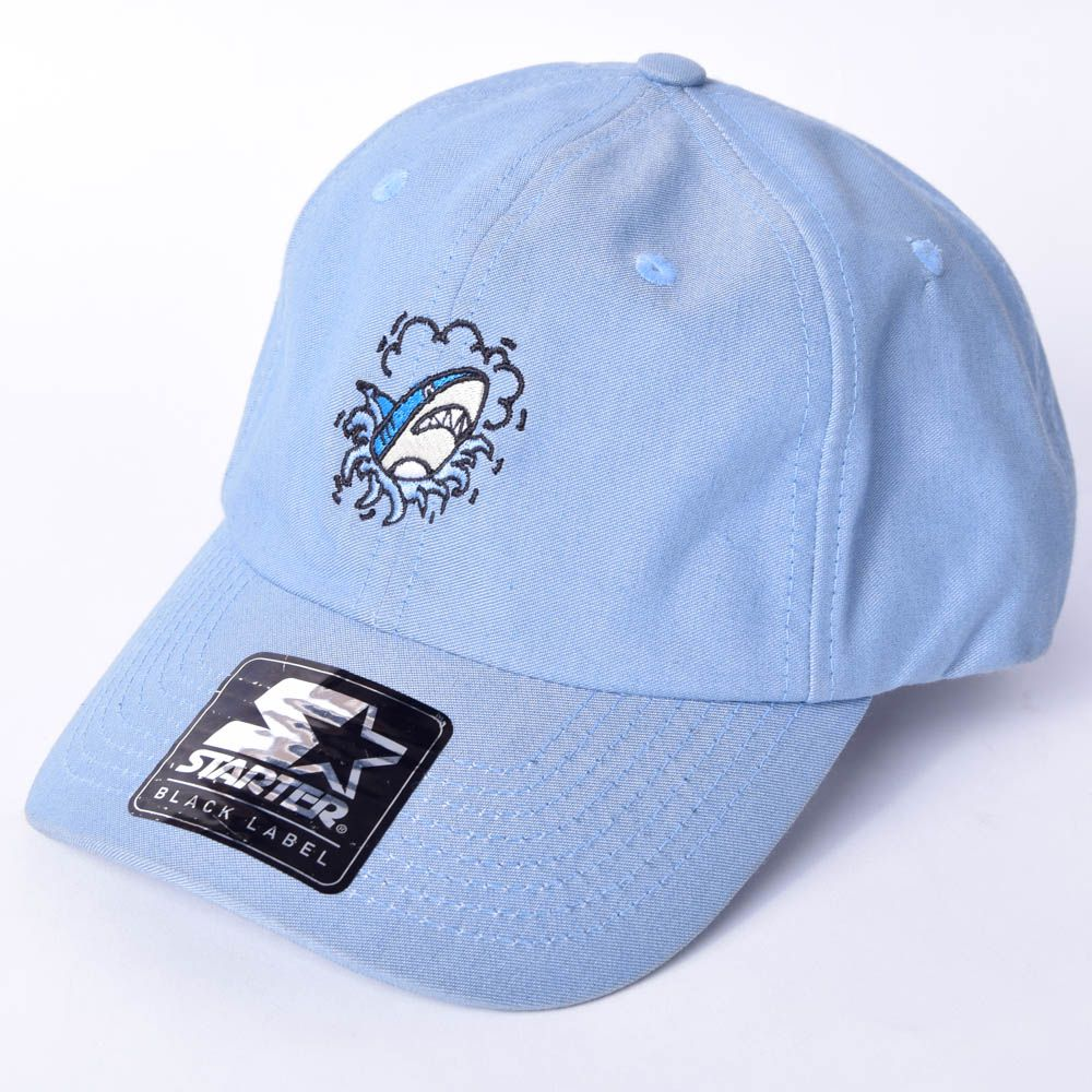 Boné Shark Dad Cap Starter