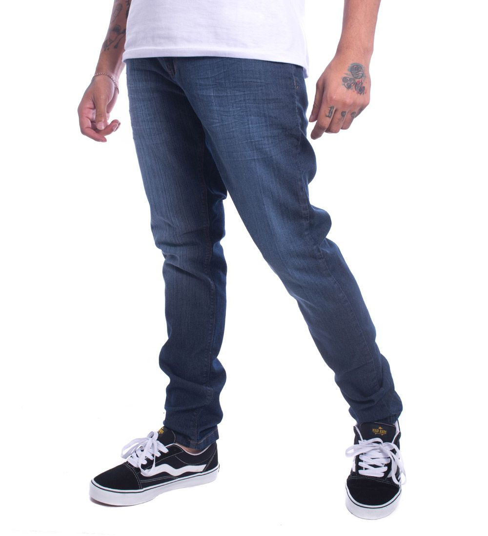 Calça Jota K Jeans Elastano