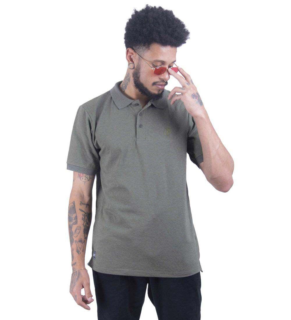 Camisa Polo Jota K Slin