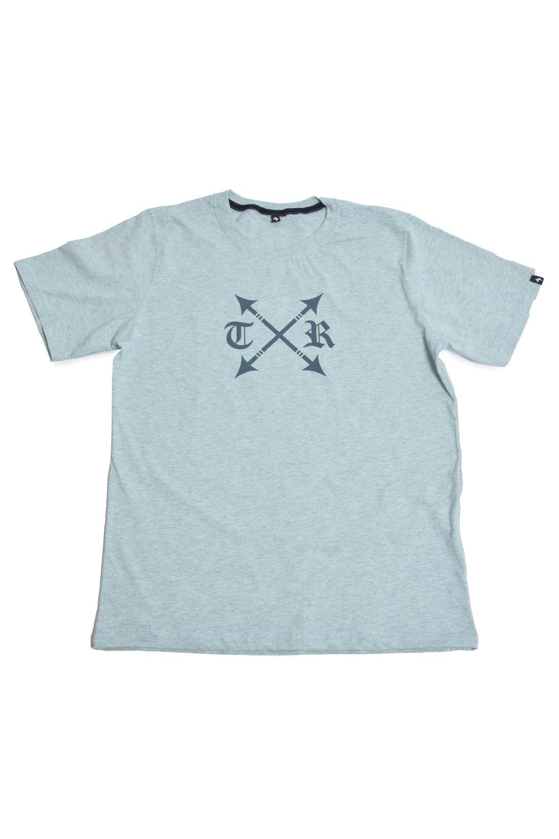 Camiseta  Basica CR The Rocks