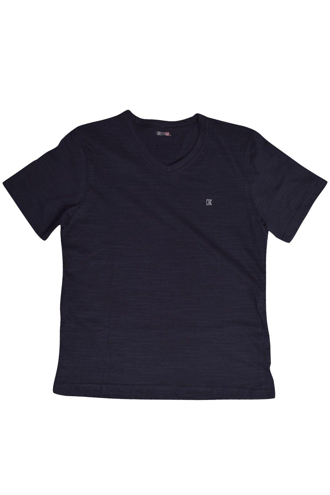 Camiseta Básica Crocker