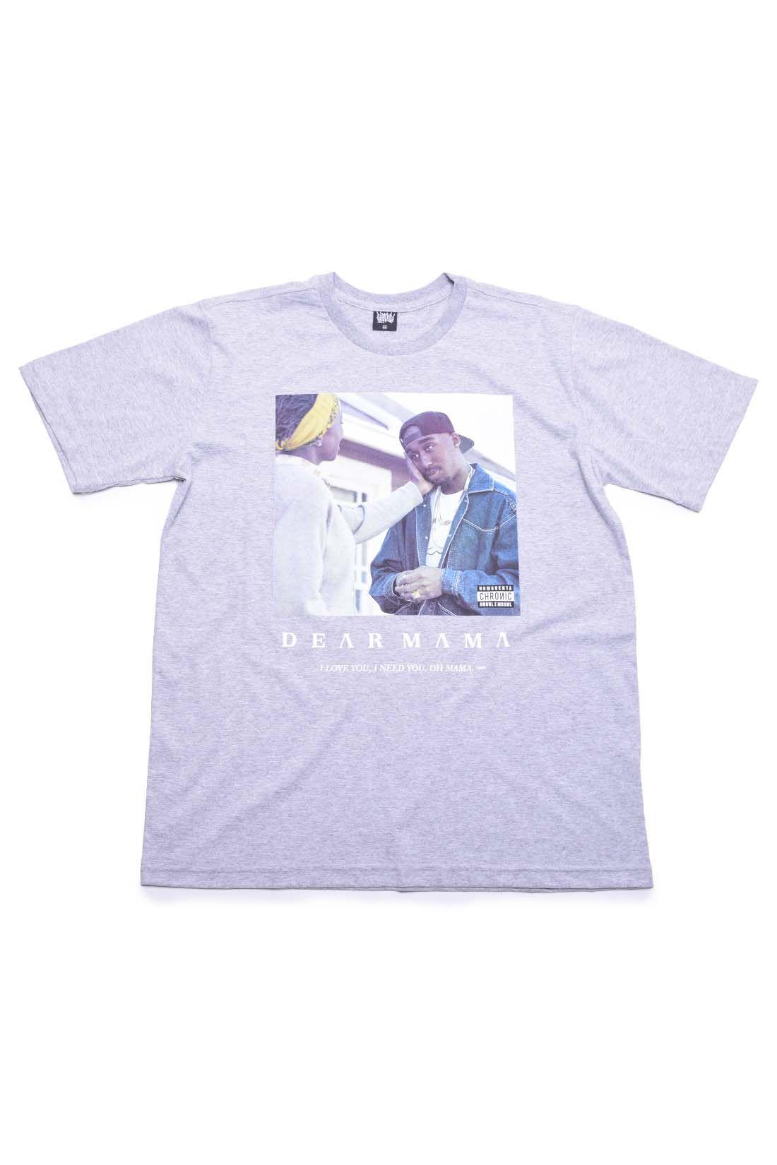 Camiseta Dear Mama  Chronic
