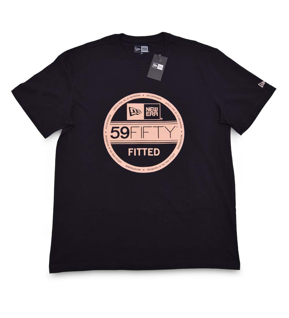 Camiseta Extra Essentials Selo New Era