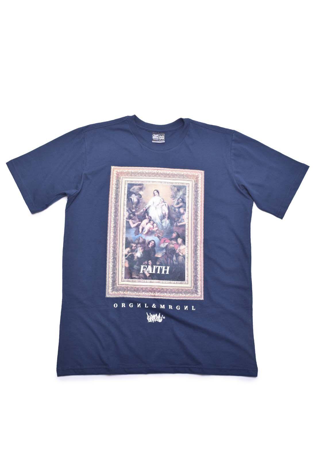 Camiseta Faith Chronic