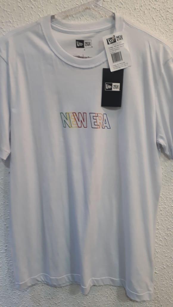 Camiseta Funny Color New Era