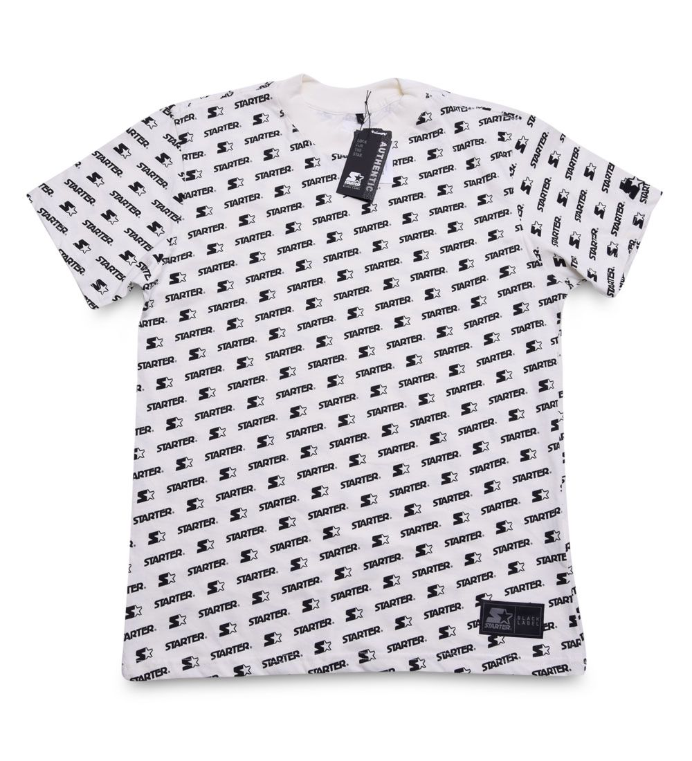 Camiseta S* Starter