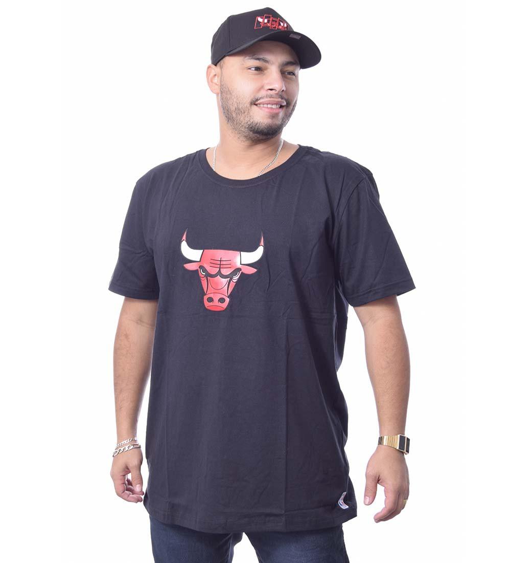 Camiseta NBA Chicago Bulls