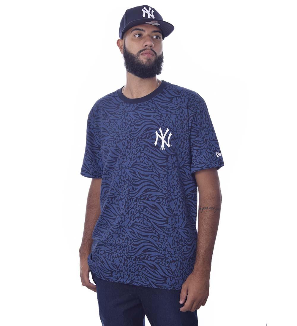 Camiseta New Era