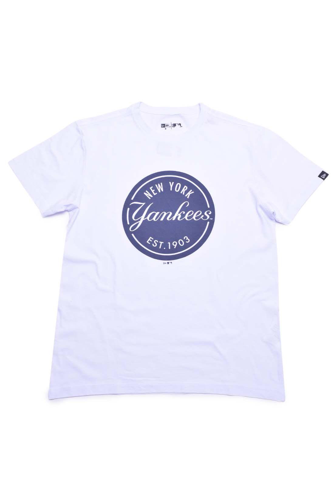 Camiseta New York Yankeers Est 1903 MLB New Era