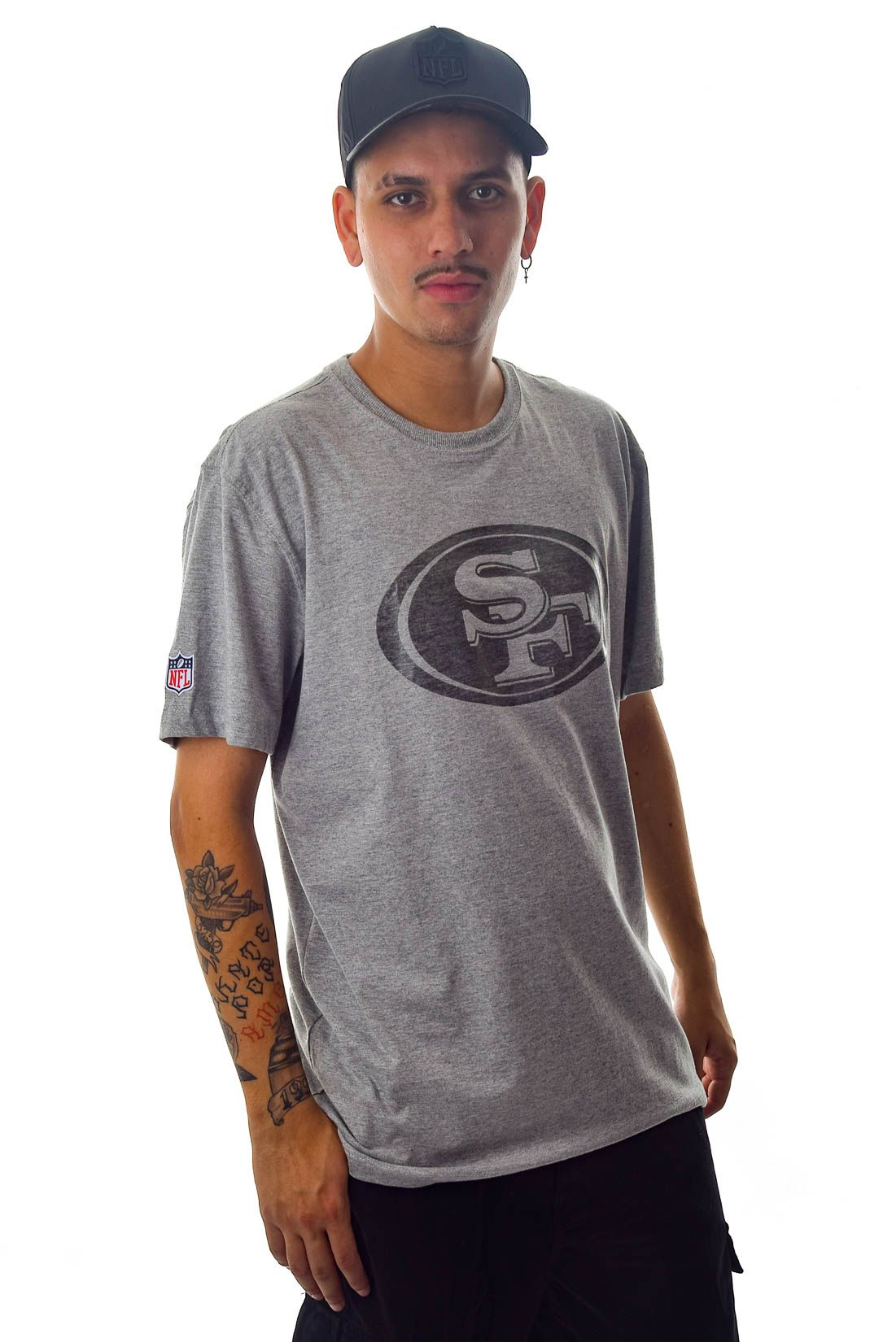 Camiseta NFL San Francisco New Era