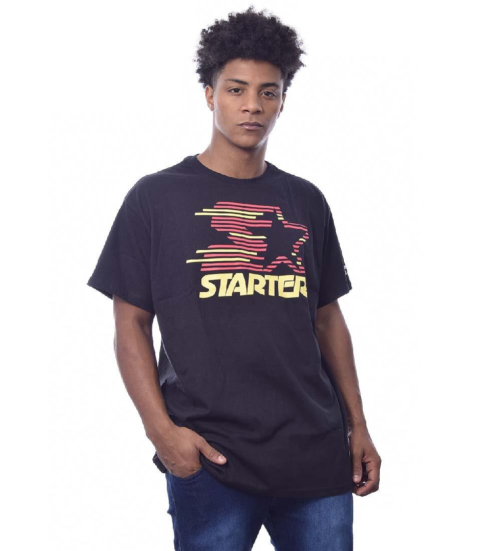 Camiseta Plus Size Starter