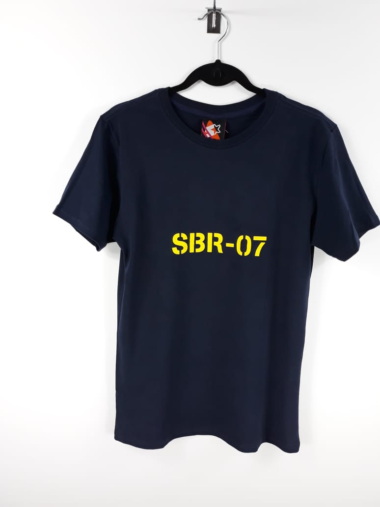 Camiseta SBR-07 Starter