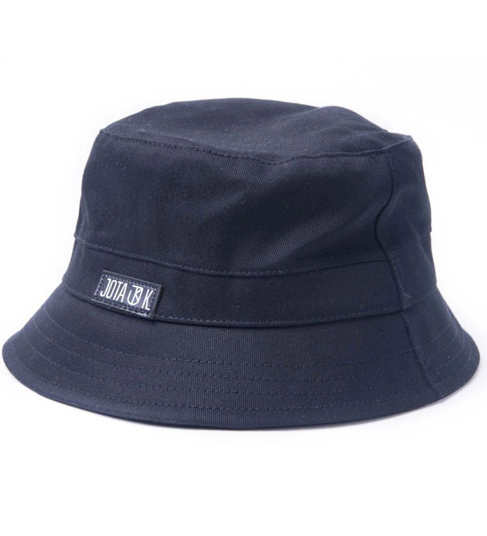 Chapéu Bucket  Jota k Logo