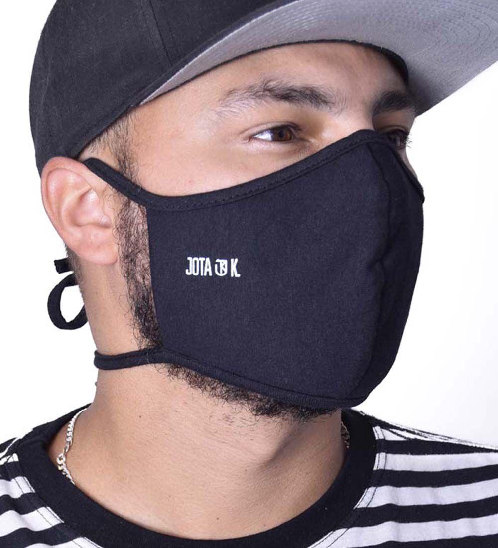 Máscara Jota K