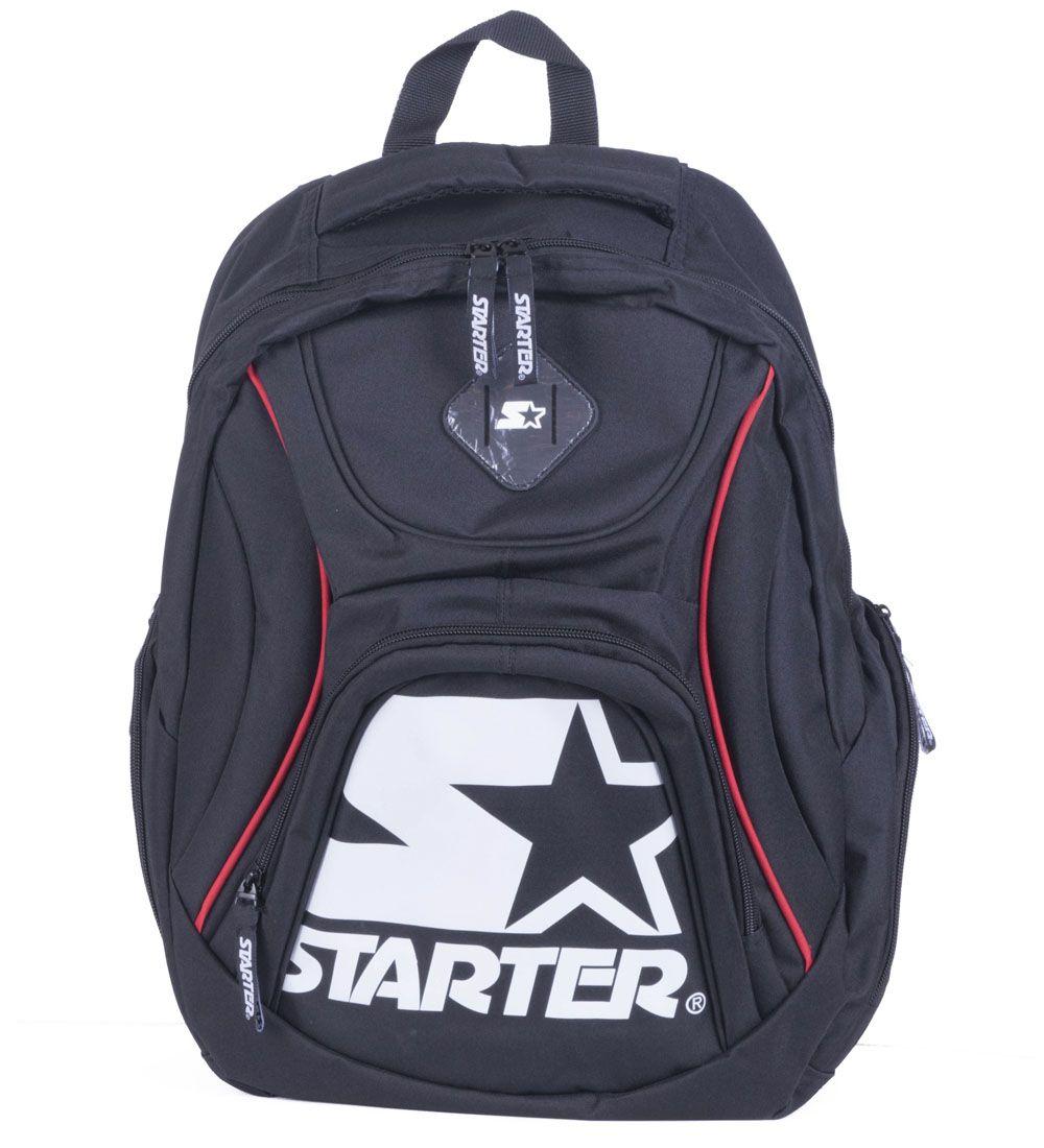 Mochila Starter College Black