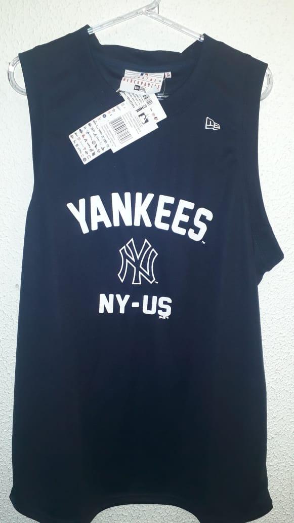 Regata New York Yankees Veranito classic Neyyan New Era