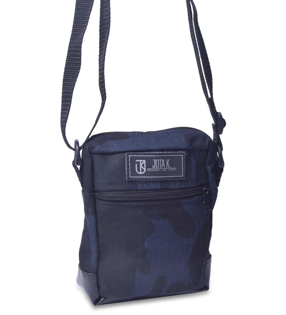 Shoulder Bag Camuflada lisa Jota k