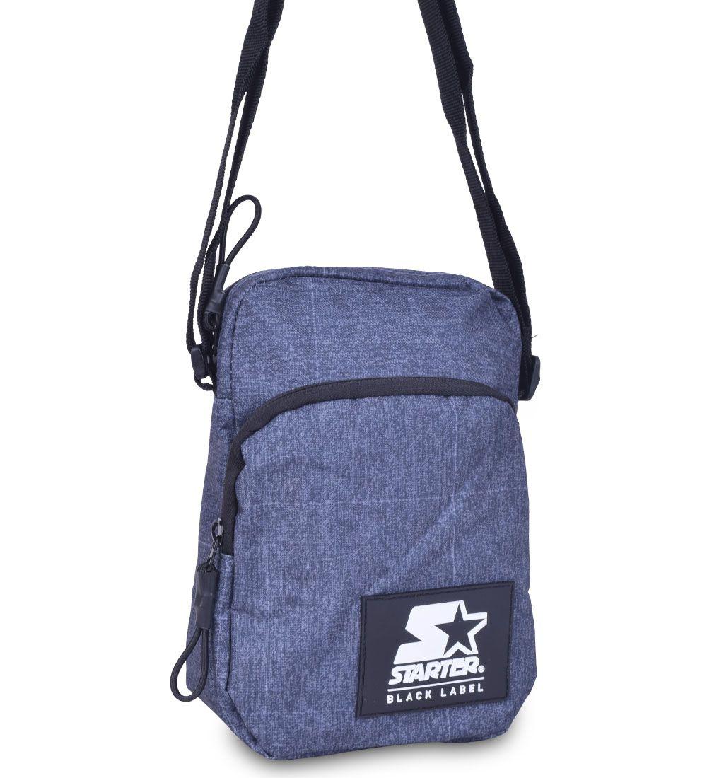 Shoulder Bag Transvesal Starter Label