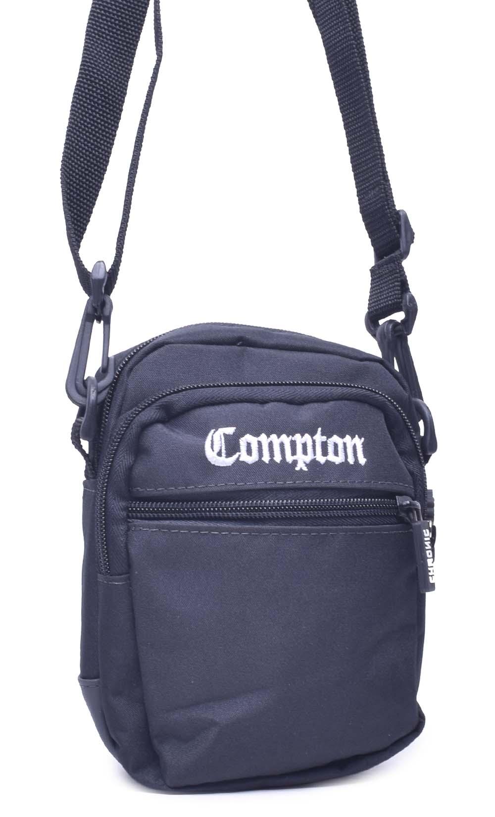 Shoulder Compton Choronic