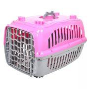Caixa de Transporte Pink n 1 Burdog