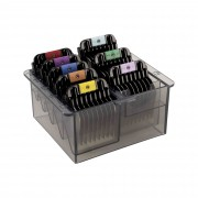 Kit Adaptadores Aço Inox p/Lam 30  - 8 Peças-Propetz