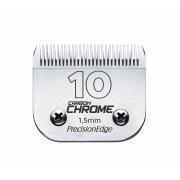 Lâmina Precision Edge nº 10 Carbon Chrome
