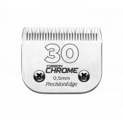 Lâmina Precision Edge nº 30 Carbon Chrome