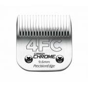 Lâmina Precision Edge nº 4F Carbon Chrome