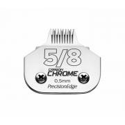 Lâmina Precision Edge nº 5/8 Carbon Chrome