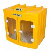 Maquina de Secar Amarela By Becker