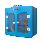 Maquina de Secar Azul By Becker