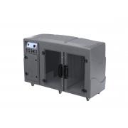 Máquina de Secar Cinza Kyklon