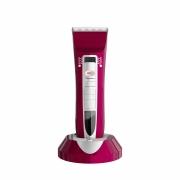 Máquina Tosa Pro6 Pink Propetz 5vel Bivolt