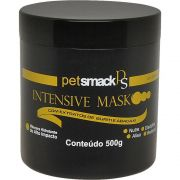 Mascara Intensive Petsmack 500G