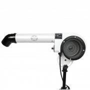Secador Super Hard Wind Branco - 110 Volts