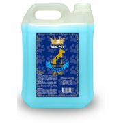 Shampoo Neutro Real Pet 5 lts