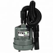 Soprador Kyklon Maxx Cinza 110V 1400Watts
