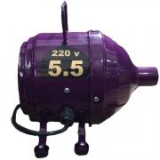 Soprador Venezia 5.5 Roxo - 220 Volts