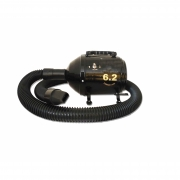 Soprador Venezia 6.2 Black - 110 Volts