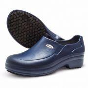 Sapato Antiderrapante 34 Preto