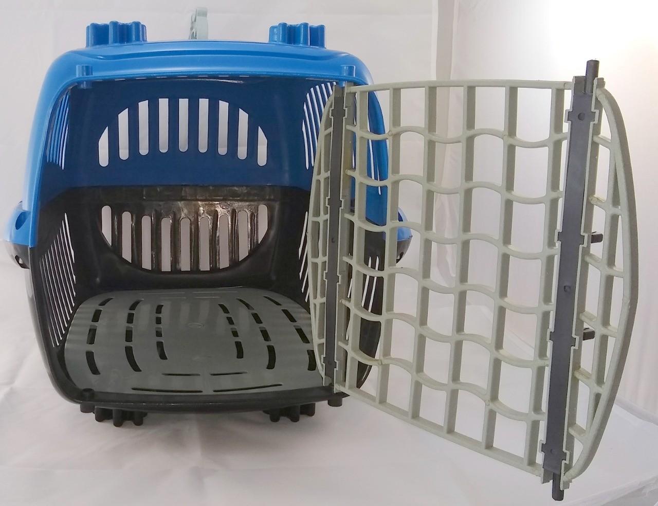 Caixa de Transporte Azul nº 2 Burdog