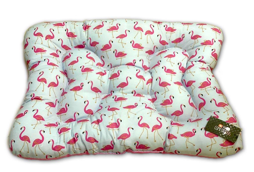 Colchonete Pet Flamingo