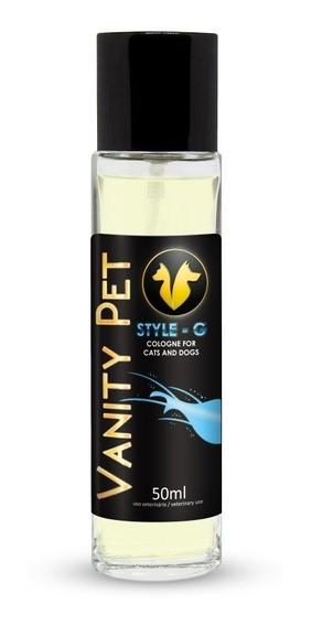 Colônia Vanity Style G 50ML