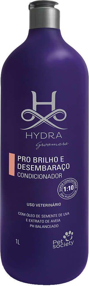 Condicionador Hydra Groomers Pro 1L (1:10)