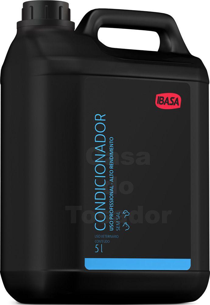 Condicionador Ibasa 5 Lts