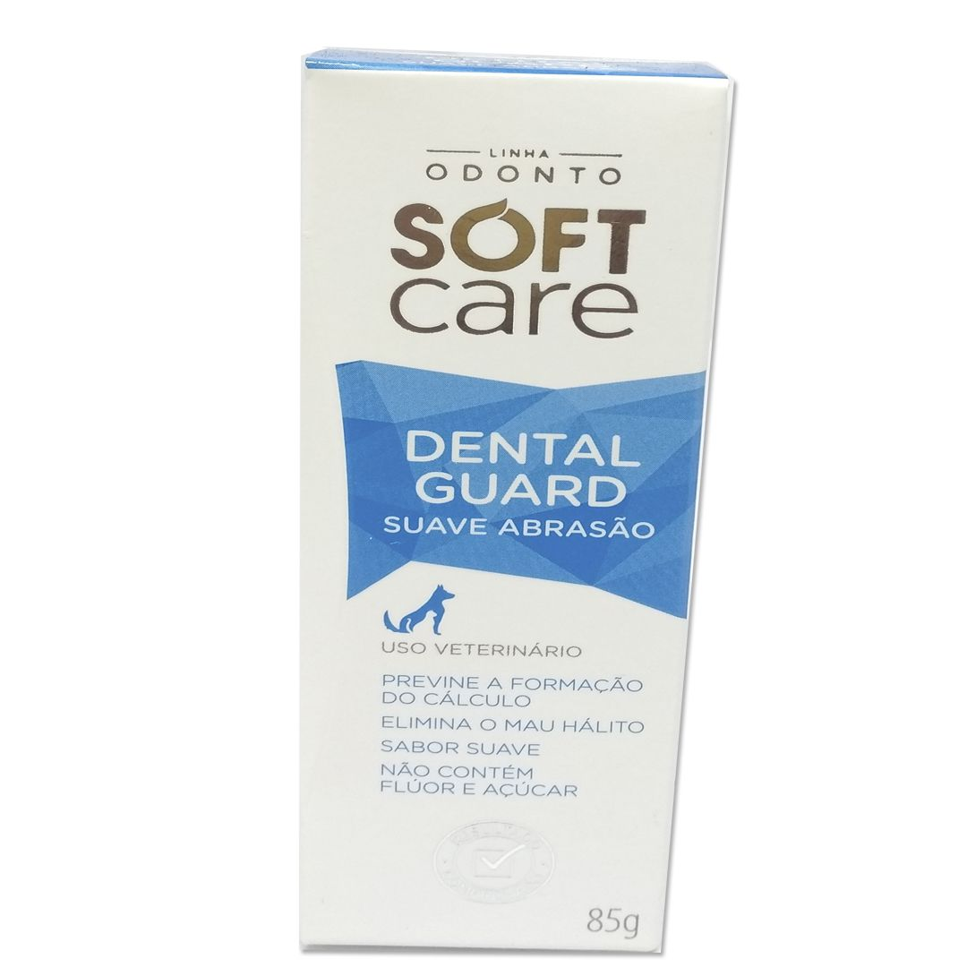 Creme Dental 85g - Pet Society