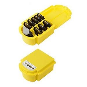 Kit Adaptadores Aço Inox p/Lam 10, 15 e 30 - 9 Peças - Pet Uau+