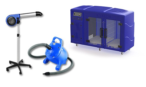 Kit - Máquina de Secar kyklon + Secador Kyklon + Soprador Kyklon Rex