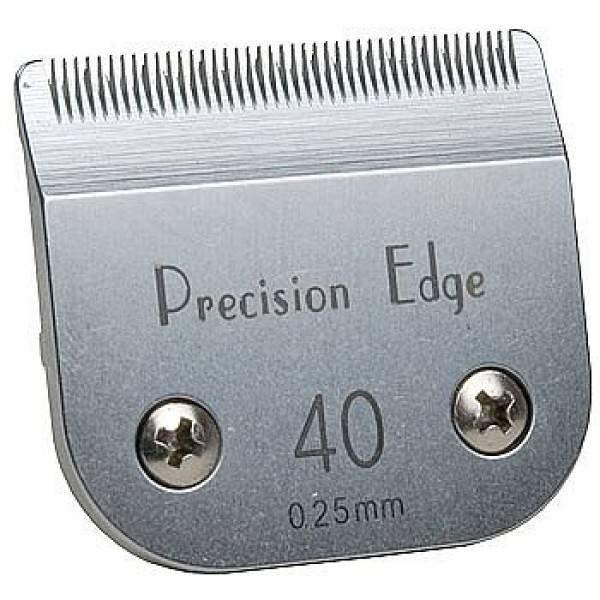 Lâmina Precision Edge nº 40 SS