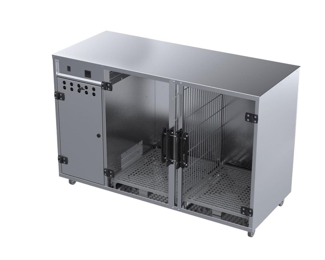 Máquina de Secar Kyklon Aço Inox 220v